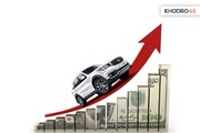 نگاهی به عملکرد دولت دوازدهم در بازار خودرو