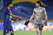 ۴ استقلالی در خطر محرومیت از فینال جام حذفی