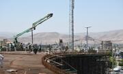 دلایل تأخیر در ساخت پل روگذر شاهرود