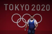 دلچسب مثل مدال نقره علی داوودی | تالاخادزاده هم رکورد خودش را شکست هم رکورد المپیک را