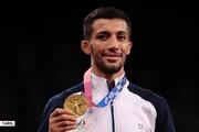 صعود چشمگیر ایران در ردهبندی المپیک توکیو با کسب ۲ مدال