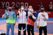 رتبه ایران در پایان رقابتهای کشتی فرنگی | کوبا قهرمان المپیک توکیو شد