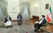 اعلام موضع رئیس جمهور جدید ایران درباره یمن