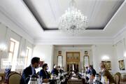 آخرین توصیه های ظریف به مذاکره کننده اتحادیه اروپا درباره برجام