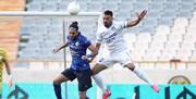صعود استقلال به فینال جام حذفی | آبی ها با دو پنالتی به یک قدمی جام رسیدند