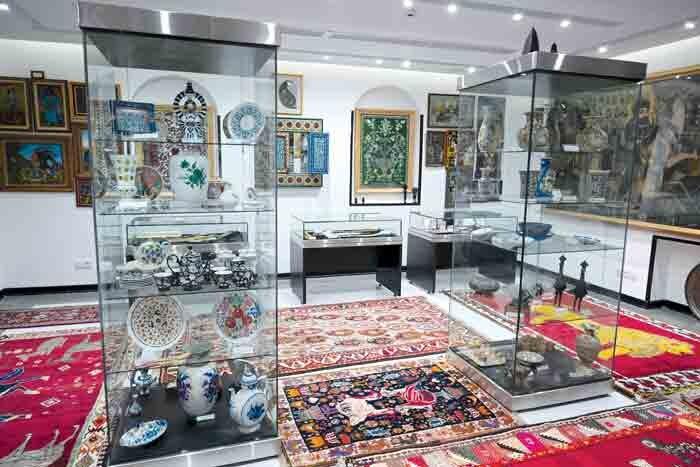 موزه دكتر حبيبي