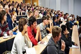 دانشجویان خارج از کشور