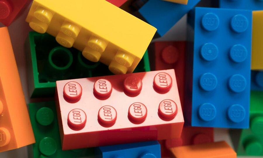 Lego - لگو