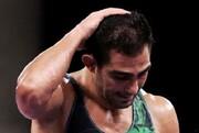 حذف حسین خانی از المپیک با شکست غیرمنتظره رقیب آمریکایی