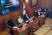 ویدئو | اولین اظهارات چمران بعد از ریاست در شورا | رای گیری رسمی برای شهردار تهران به جلسه بعد موکول شد
