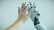 حس لامسه ۱۰۰ درصدی برای رباتها