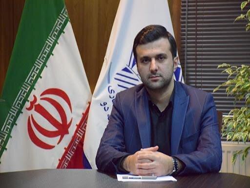 محمدحسین قبادی شهردار ساری