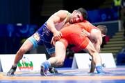 المپیک توکیو | پیروزی مرتضی قیاسی در گام نخست المپیک