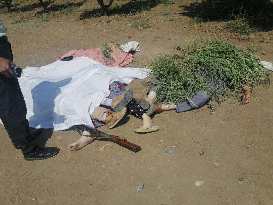 قتل عام در سنندج