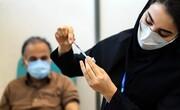 آمار تفکیکی واکسیناسیون کرونا در ایران تا ۲۵ مهر |مجموع واکسنهای تزریقشده از مرز ۷۲ میلیون گذشت