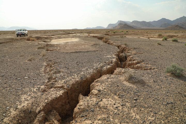 وضعیت بحرانی ۱۴ استان و ۳۰۰ دشت به دلیل خطر فرونشست   بخش هایی از کشور خالی از سکنه شده است