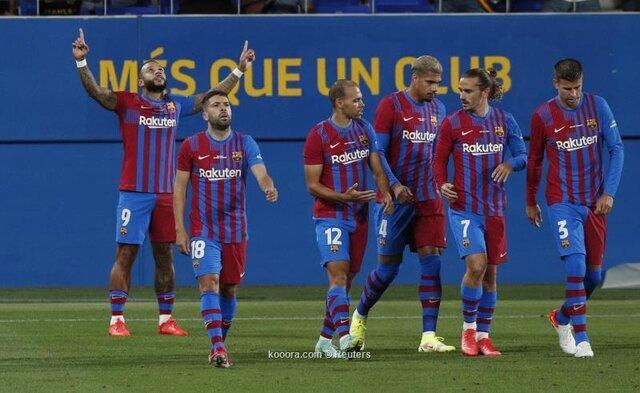 هو شدن ۳بازیکن بارسلونا توسط هواداران | باید می رفتید تا مسی بماند!