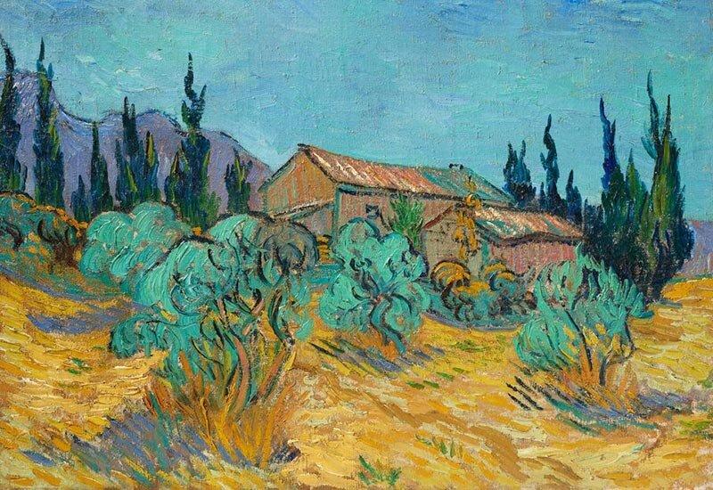نقاشي ونسان ونگوگ