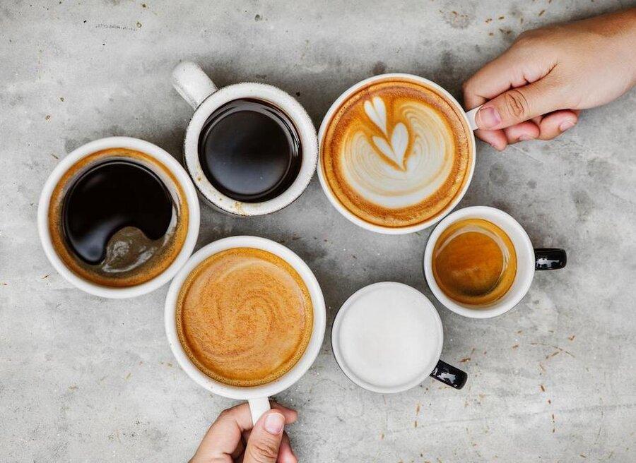 کافئین را بیش از حد مصرف نکنید | ترفندی برای از بین بردن کافئین چای