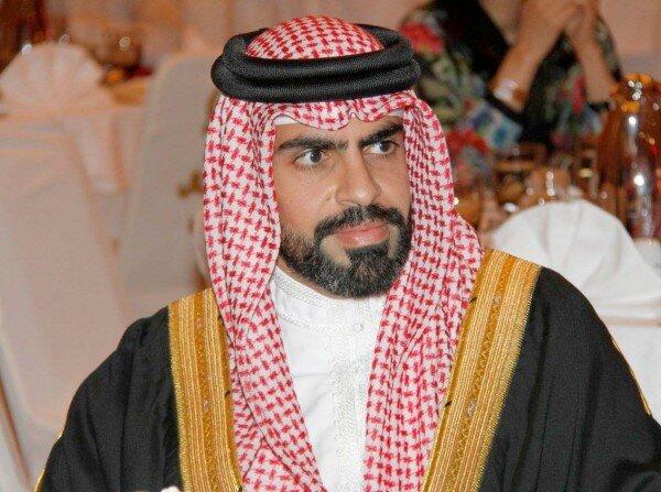 سفیر بحرین در آمریکا