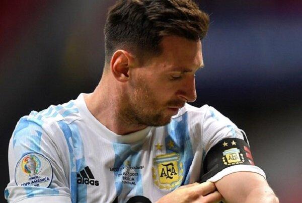 وفاداری مسی به آرژانتین با شرطی که برای پاریس گذاشت