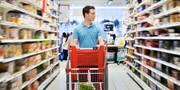 ۸ اشتباهی که هنگام خرید مواد غذایی مرتکب میشویم