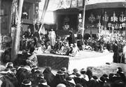 روایت جهانگردان اروپایی از تعـزیه در تهران قدیم