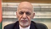 افشاگری درباره فرار اشرف غنی از افغانستان با ۴ خودرو پر از پول
