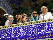 گردشگران خارجی به ایران بازمیگردند | ازسرگیری صدور روادید گردشگری