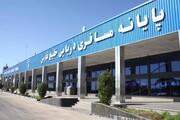 برقراری مجدد خط مسافری دریایی بندر خرمشهر -کویت