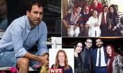 تصاویر   زندگی لوکس پسر اشرف غنی در آمریکا