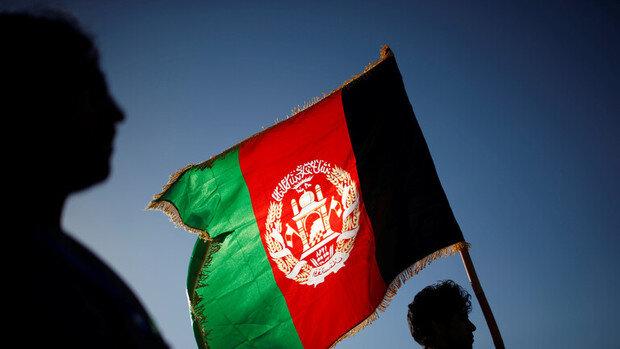 پرچم افغانستان