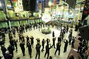آیین سنگ زنون محله کن ثبت ملی شد