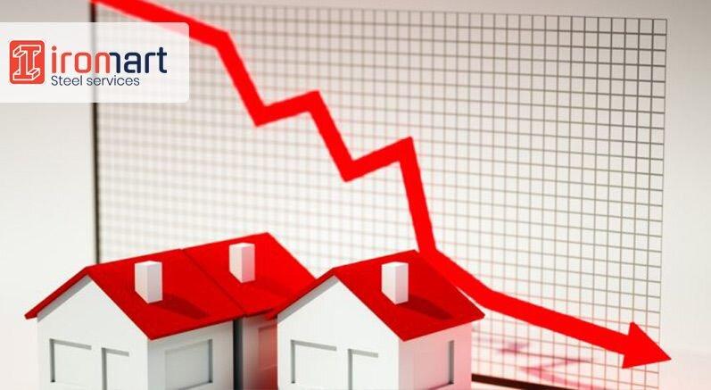 بررسی احتمال کاهش قیمت مسکن بعد از انتخابات