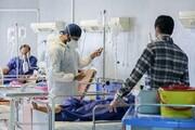 وجود ۵۶ بیمار مبتلا به قارچ سیاه در بیمارستانهای تهران | واکسیناسیون ۸.۵ میلیون نفر در استان