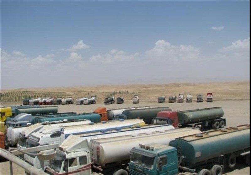 صادرات مجدد بنزین و گازوئیل ایران به افغانستان به درخواست طالبان