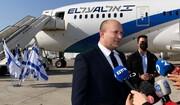 بنت: ایران اولویت اصلی دیدار با بایدن است