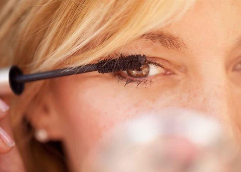 چگونه با آرایش چشمان درشتتری داشته باشیم؟