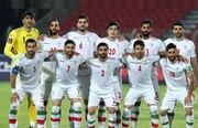 ساعت بازی تیم ملی برابر لبنان و سوریه مشخص شد