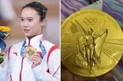 مدالهای المپیک توکیو مثل جنسهای بنجل چینی | طلای دو ورزشکار بعد از ۴ هفته خراب شد!