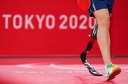 تصاویر | ویژگیهای منحصر بفرد بازیهای پارالمپیک توکیو