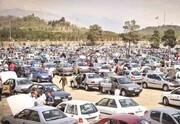 جدول | جدیدترین قیمت خودروهای داخلی و خارجی؛ ۳۰ شهریور ۱۴۰۰