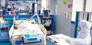 ۳۹۱ نفر دیگر براثر کرونا در ایران جان باختند | شناسایی ۱۵ هزار و ۹۷۵ بیمار جدید | ۵۷ شهر کشور در وضعیت قرمز