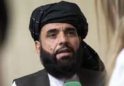 طالبان: مرگ نظامیان خارجی در افغانستان بیهوده بود