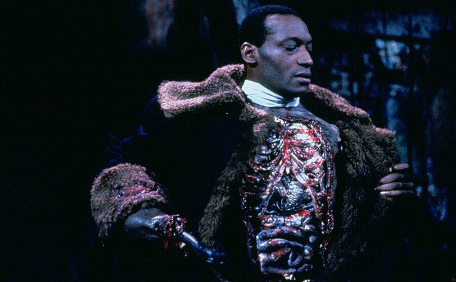 ۵ حقیقت جذاب درباره فیلم ترسناک مشهور که نمیدانید
