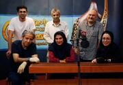 پخش سریالهای جدید از رادیو نمایش