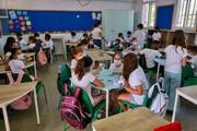 برنامه کشورهای جهان برای بازگشایی مدارس در دوران دلتا