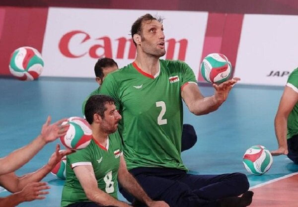 مهم ترین آرزوی بلندقد ترین ورزشکار تاریخ ایران و پارالمپیک