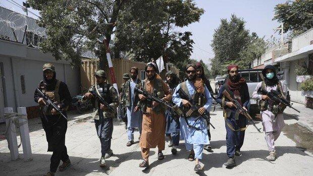 اذعان حاکمان کابل به ناکامی در پنجشیر| کشته شدن ۶۰۰ نفر از طالبان توسط مقاومت