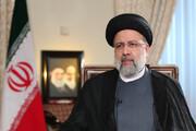 پیام تسلیت رئیس جمهور در پی درگذشت علامه حسنزاده آملی